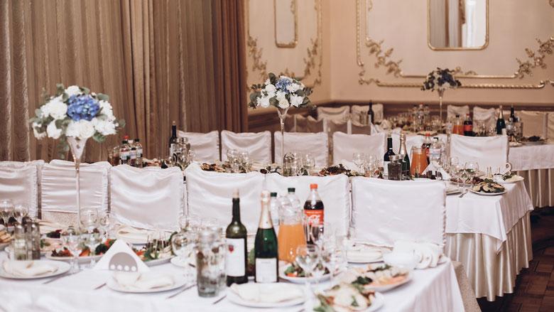 Crisis voor bruidsparen door coronamaatregelen