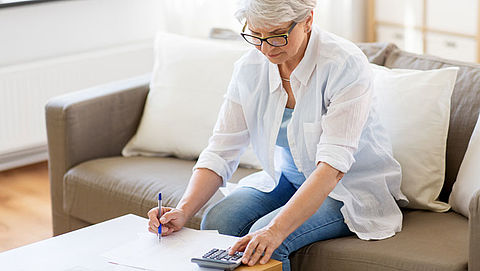 'Nabestaandenpensioen door Nederlanders overschat'