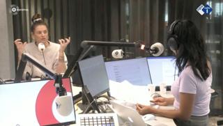 Radio-uitzending 08-06-2019