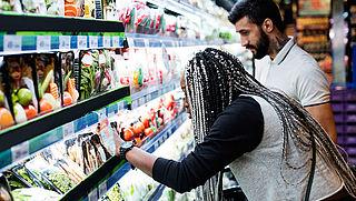 Prijzen A-merken in supermarkt gestegen