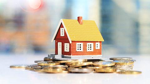 Meer huizenaankopen door particuliere beleggers}
