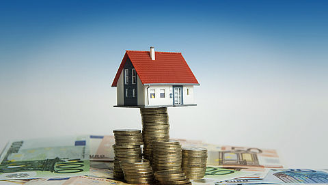 'Sterke groei hypotheekmarkt komt ten einde'