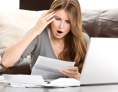 Consumententip: Vervolgzendingen? Niet jouw pakkie-an!