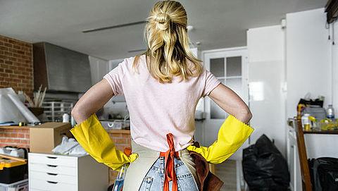 Hoe kun je je huis het beste schoonmaken in verband met het coronavirus?