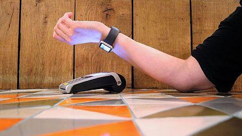 Apple Watch gestolen, kan ermee betaald worden?
