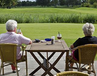 'Pensioenfondsen staan er beter voor'