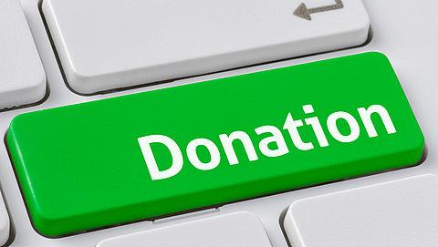 Dream or Donate-gedupeerden willen gesprek met oprichter}