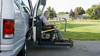 Plan en geld voor betere gehandicaptenzorg