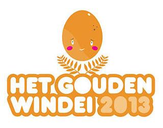 Genomineerden Gouden Windei 2013 bekend