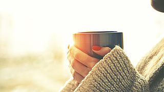 Zit er cafeïne in groene thee?