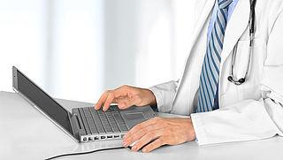 Medische gegevens commercieel gebruikt