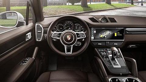 Porsche moet 60.000 SUV's terugroepen wegens illegale software}