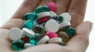 'Boycot pillen met schadelijke hoeveelheid vitamine B6'