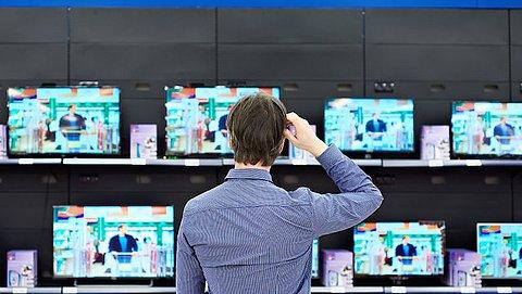 Veel nieuwe televisies met laagste energielabel: kun je toch een zuinig model kiezen?