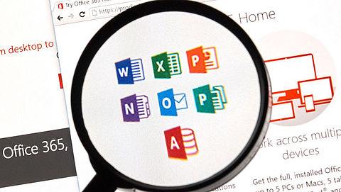 Werkgever kan nieuwe tool Microsoft 365 gebruiken om je te bespioneren
