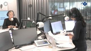 Radio-uitzending 23-03-2019