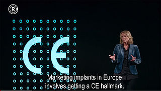 What is de difference between a medicine and an implant? (English subs)