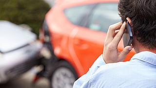 Autoverzekeringspremie afgelopen jaar flink gestegen