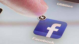 'Facebook gaf misleidende informatie over overname WhatsApp'