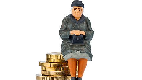 Kortingen op pensioenen volgend jaar 'realistisch'