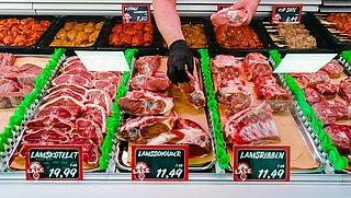 Ministerie vindt het onderwerp minder vlees eten te 'politiek gevoelig'