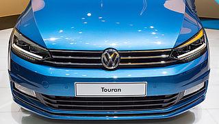 Kortsluitingsgevaar bij 700.000 Volkswagen-auto's
