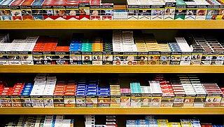 'Twee derde van Nederlanders wil sigaretten al in 2022 uit supermarkt'
