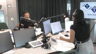 Radio-uitzending 24-08-2019