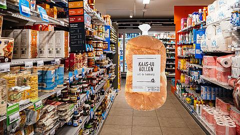 Albert Heijn roept kaas-uibollen terug vanwege onvermelde soja