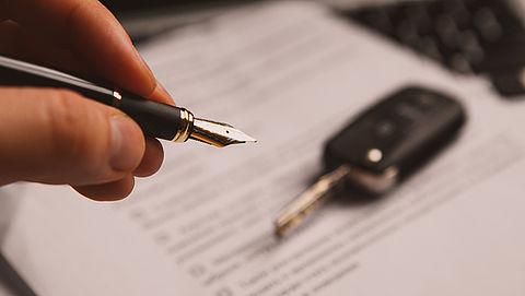 'Check voorwaarden van autoverzekering bij kopen auto van particulier'}
