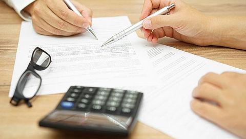 'Vaak te hoge boeterente bij oversluiten hypotheek'}