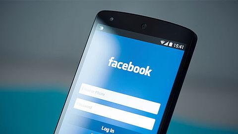Facebook heeft jarenlang bel- en sms-informatie verzameld van Android-gebruikers}