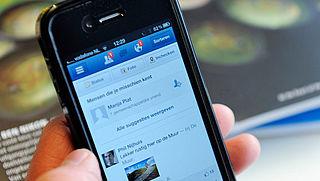 Meer lokaal nieuws op tijdlijn Facebook