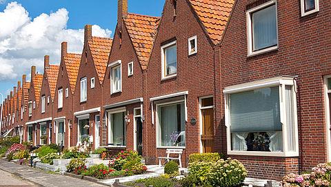Plan voor meer huurhuizen vrije sector
