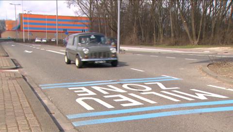 Wirwar aan milieuzones in Nederland