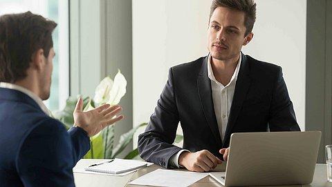 'Werkgever neemt sollicitant met (verleden van) psychische problemen minder snel aan'