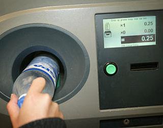 Statiegeld op plastic flessen blijft
