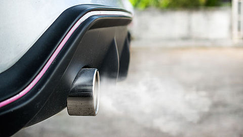 Goedkoper parkeren met schone auto?