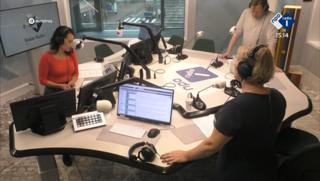 Radio-uitzending 12-10-2019