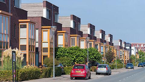 'Drie op de vier huizenkopers zet hypotheekrente langer vast'