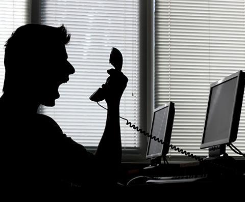 Pas op voor neptelefoontjes over computerprobleem}