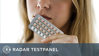 Vragenlijst: gebruik(te) jij de anticonceptiepil?