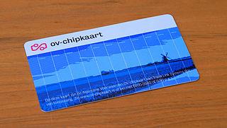 Ov-chipkaart verdwijnt mogelijk in 2023