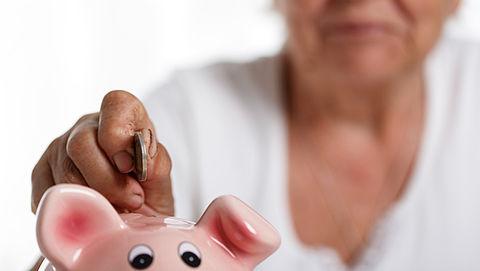 DNB: 'Voor de meeste mensen nog geen pensioenverhoging in het verschiet'