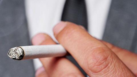 'Roken kost 2000 euro per persoon per jaar'}