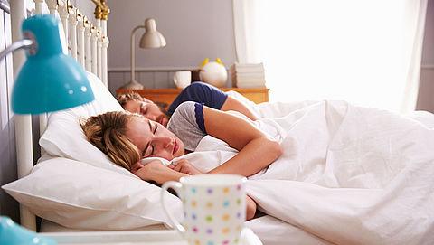 Miracle morning? Een uur lánger slapen, dat doet pas wonderen
