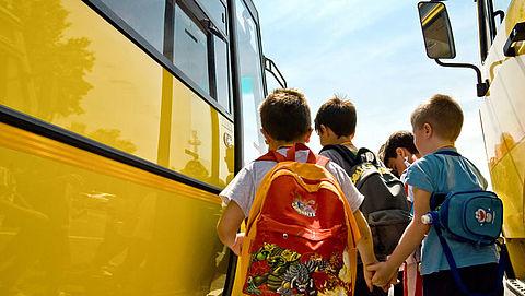 'Extra kosten voor vervoer kinderopvang voor ouders'