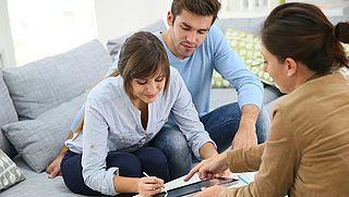 'Vraag naar sociale huurwoningen groeit'