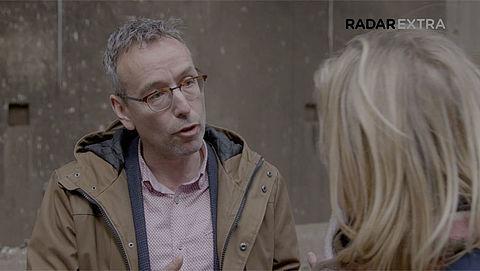 Warmteregisseur Jan van der Meer over ontwikkeling warmtenetten