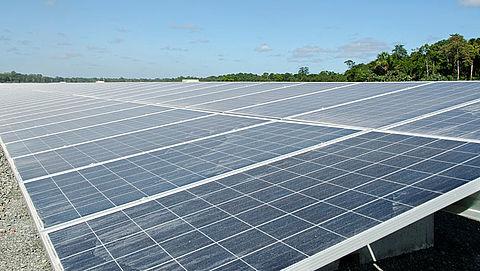 Terneuzen krijgt nieuw zonnepark van 30 hectare
